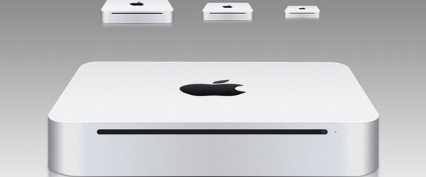 New Imac Mini Icon Design Tutorial