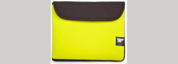 Loopbag Laptop Sleeve Anthracite