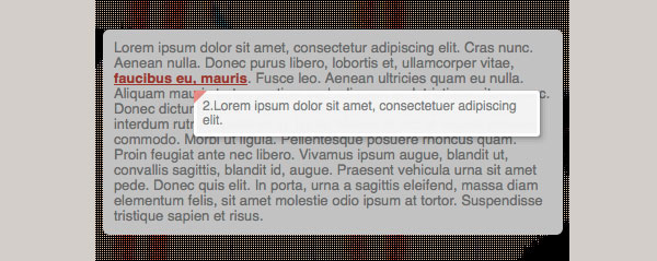 components 21 Best jQuery Tooltip Plugins