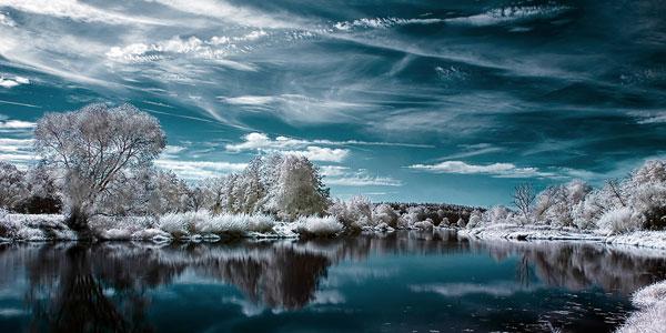 Balance Wallpaper by nxxos 51 Best Winter Wallpapers For Your Desktop