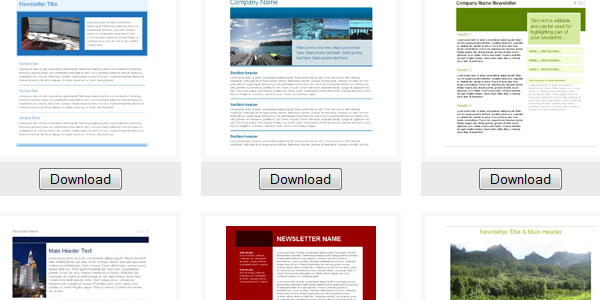 activecampaign 136 Best Email Templates