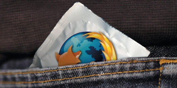 Firefox - Use The Protection