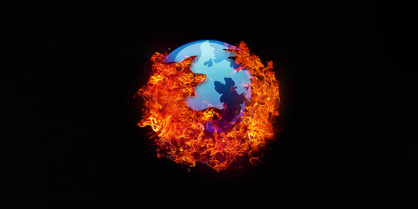 Firefox Wallpaper 1440 x 900