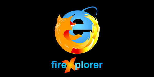 Firexplorer