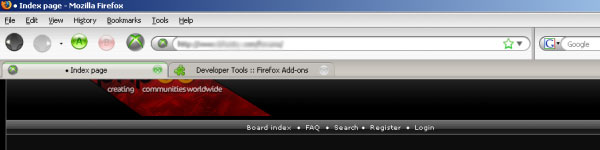 25218 60 Most Popular Firefox Themes