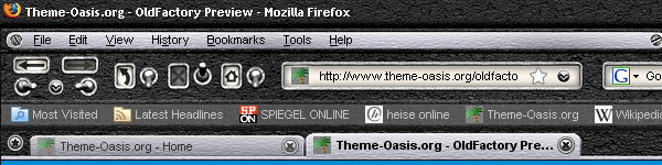 26676 60 Most Popular Firefox Themes