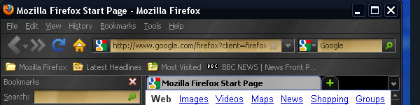 36624 60 Most Popular Firefox Themes