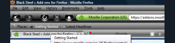 38077 60 Most Popular Firefox Themes