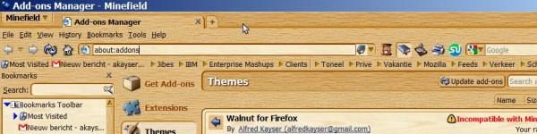 46789 60 Most Popular Firefox Themes