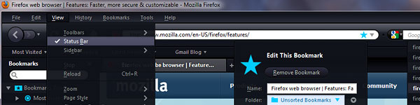 48071 60 Most Popular Firefox Themes