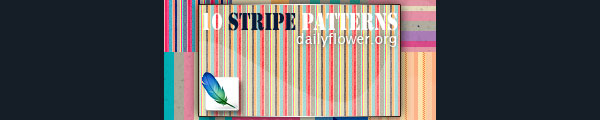10 stripe patterns for ps