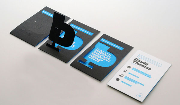 Base One Group Believe Ice Breaker Business Cards