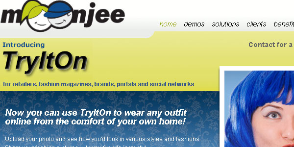 moonjee 15 Websites to Make a Cartoon of Yourself