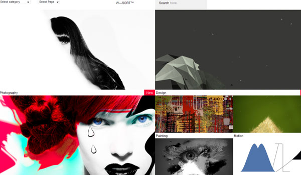 themedemo w port 25 Free Wordpress Minimal Portfolio Themes