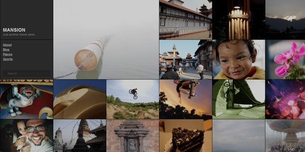 15 Free Gallery Wordpress Themes