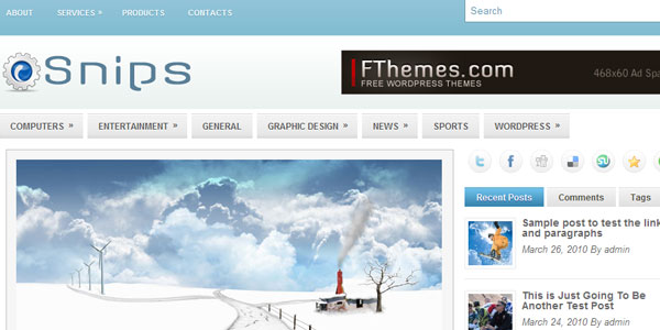10 Best Simple Shopping Cart Wordpress Themes