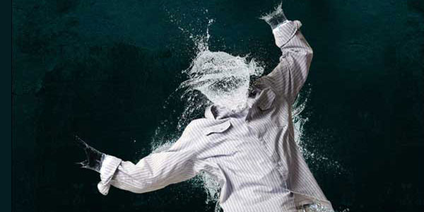 Cool photoshop effects resource for your design projects slodive water effect photo montage publicscrutiny Images