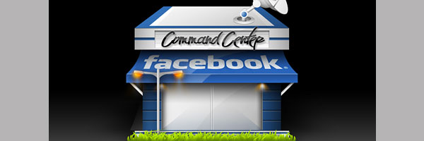 facebook command 50 Awesome Social Media Icons & Web 2.0 Icons