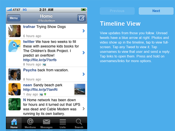 echofon 8 Twitter Tool Alternatives For Your Backup