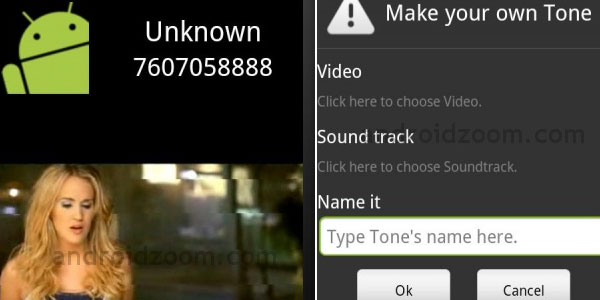 video tones 20 Best Android MP3 Players