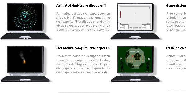 artdigitaldesign 6 Top Sources For Animated Wallpapers
