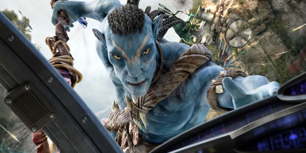 avatar movie 25 Animation Wallpapers