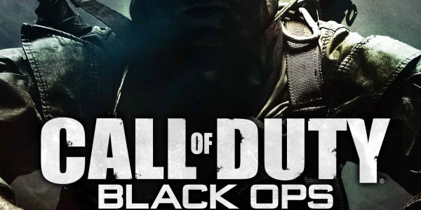 Call of Duty: Black Ops includes Zombie Mode