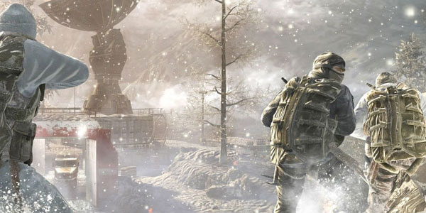 Call of Duty: Black Ops Multiplayer Hands-On: Always Bet On Black