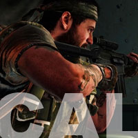 25 Call Of Duty Black OPS Pictures