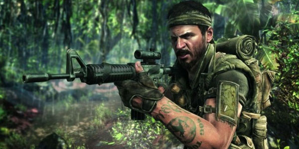 Call of Duty: Black Ops sets sales record of $360 million