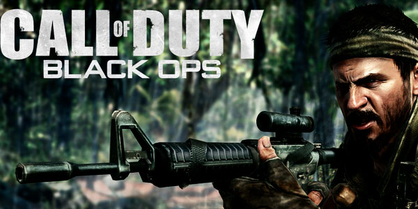 25 Call Of Duty Black OPS Wallpaper