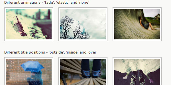 image animation 55 jQuery Animate Resources