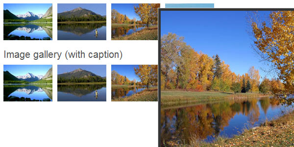 Easiest Tooltip and Image Preview Using jQuery