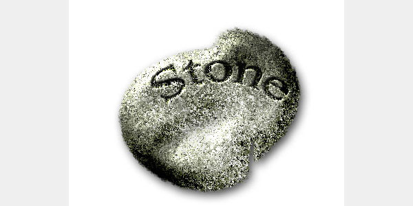 Creating a Realistic Stone Texture in Photoshop CS5
