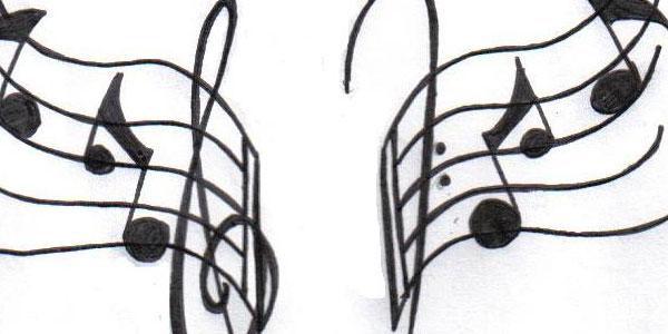Music Tattoo Commision 2