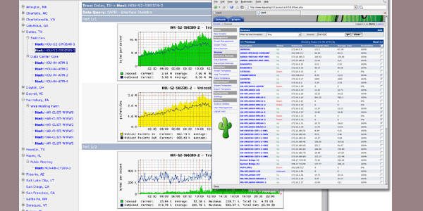 catci 10 Best Network Monitoring Tools