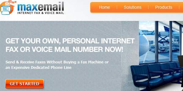 maxemail 25 Best Free Online Fax Services