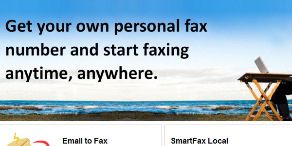 smart fax 25 Best Free Online Fax Services