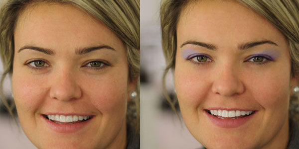 How to Retouch a Photo