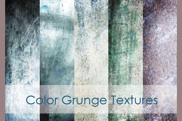color grungy texture 105 Photoshop Textures For Designers