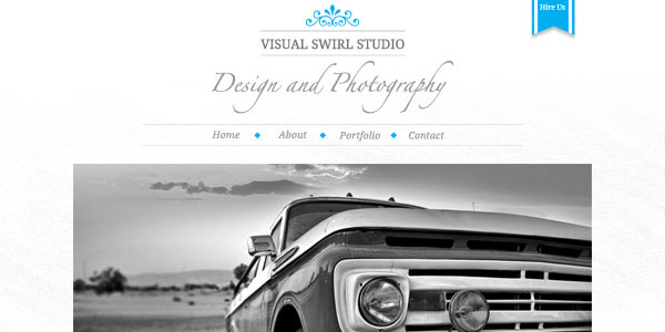 Create a Clean, Minimal Website Design in Photoshop