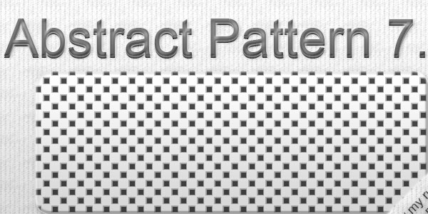 Abstract Pattern 7.0