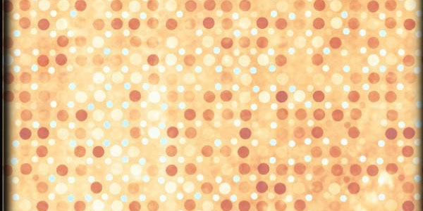 exotic polkadots 50 Cool White Backgrounds For Your Site