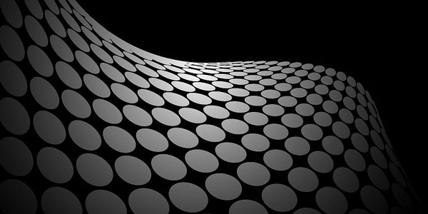 abstract dots 70 Useful Black And White Backgrounds