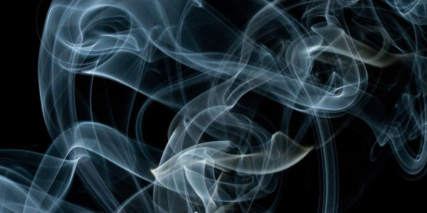 intense smoke 70 Useful Black And White Backgrounds