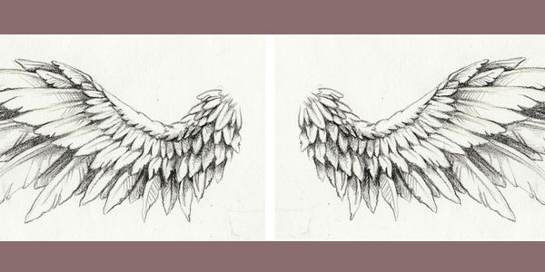50 stunning wing tattoo designs wing tattoo designs wing tattoo urmus Gallery