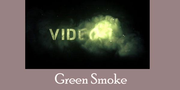 smoke effect after effects 60 Awesome After Effects Tutorials