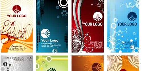 40 Free Business Card Templates | Business Card Template Collection