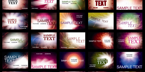 Template Download Information: Really Useful Free Business Card ...