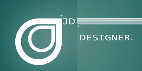 Trend Business Card